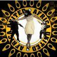 Kelly Rowland signe avec un supergroupe d'artistes africains le titre  Everywhere you go  pour la Coupe du monde 2010
