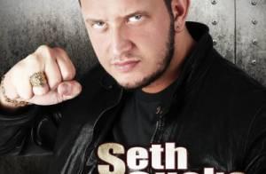 Le rappeur Seth Gueko : placé en garde à vue pour coups et blessures !