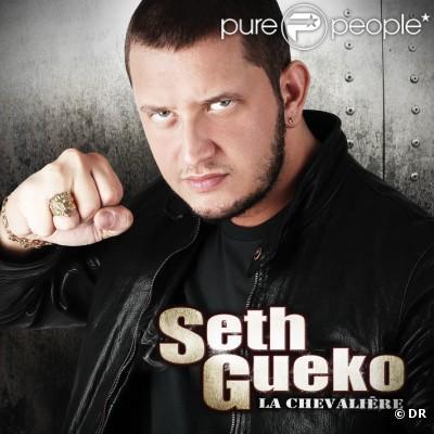 """Le rappeur Seth Gueko, dont voici le dernier album  La Chevalière , a été placé en garde à vue pour """"coups et blessures""""."""