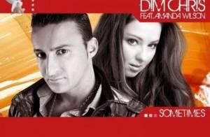Dim Chris : Découvrez le clip brûlant du DJ parisien avec la divine Amanda Wilson !