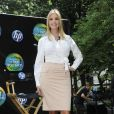 Ivanka Trump, au Madison Square Park le 24 juin 2010.