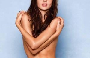 Miranda Kerr, un Ange tout en charmes dévoilés pour la nouvelle campagne Victoria's Secret !