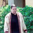 Laura Antonelli en 2001