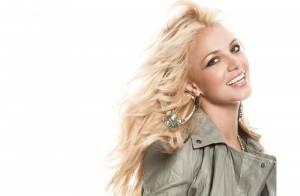 Britney Spears : Regardez les premières images de sa ligne de vêtements !