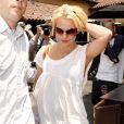 Britney Spears dévoilera prochainement les clichés promotionnels de sa collection de vêtements en édition limitée.