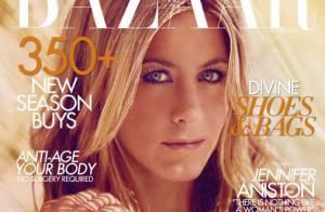 Jennifer Aniston :
