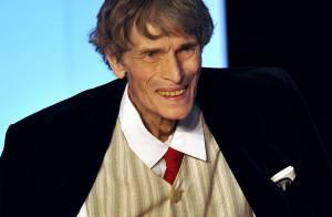 Laurent Terzieff : Le grand acteur et metteur en scène est mort...