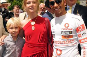 Natalia Vodianova et ses sublimes enfants rivalisent de beauté avec Yasmin Le Bon et sa belle famille...