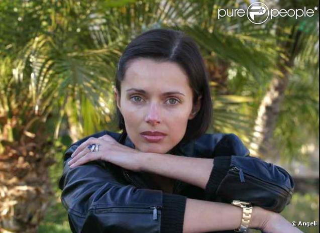 Heather Stewart-Whyte, l'ex-femme de Yannick  Noah