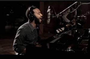 John Legend : Découvrez le fantastique résultat de sa rencontre avec le phénomène The Roots !