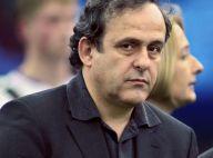 Michel Platini réagit à l'annonce du décès de son grand ami Thierry Gilardi...