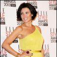 La star australienne Dannii Minogue