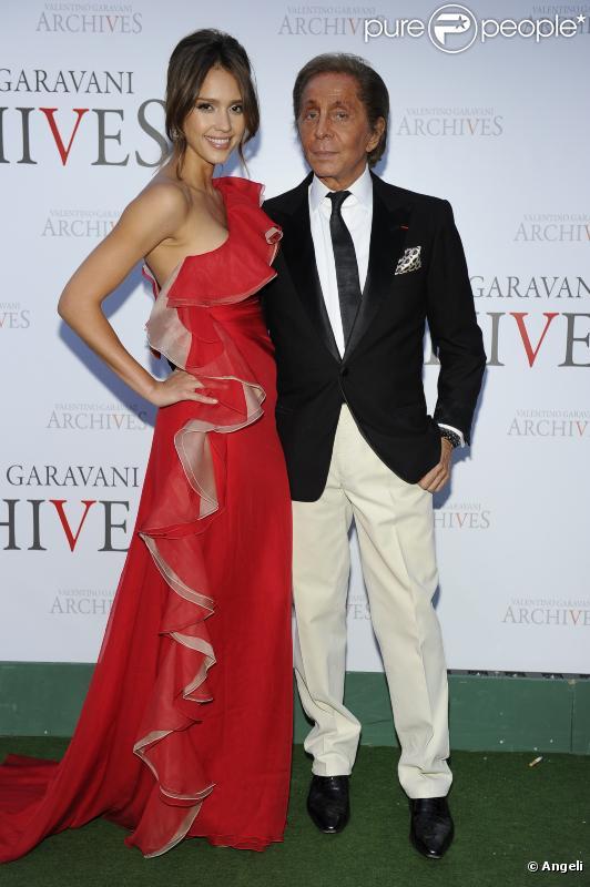 Robe de soiree mode italienne