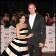 Dannii Minogue et son amoureux Kris Smith
