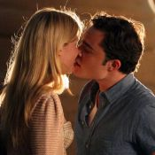Gossip Girl : Clémence Poésy a succombé au beau Ed Westwick, la preuve ? Le bisou !
