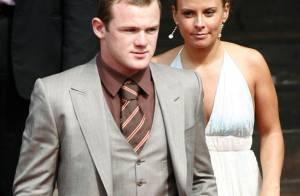 Mariage français pour Wayne Rooney, le chouchou du foot anglais