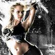 L'interview exclusive de Jessica Alba qui revient sur ses futurs films :  Machete ,  Little Fockers ...