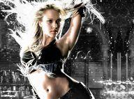 "Interview exclu : Regardez la divine Jessica Alba évoquer ses projets, ""Machete"", ""Little Fockers"", ""Sin City 2""..."