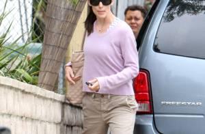 Jennifer Garner : Pendant que ses filles se lancent dans la télé réalité, elle déprime...
