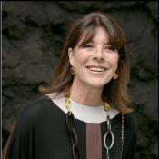 Caroline de Monaco : une princesse rayonnante, comblée et enjouée qui renaît sur le Rocher !