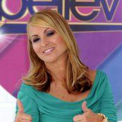 Anastacia : Elle veut suivre le chemin de Sandra Bullock !