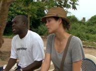 Marion Cotillard : Regardez-la planter sa tente au Congo pour un voyage extraordinaire...