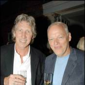 """Pink Floyd : Roger Waters et David Gilmour pour """"la fin d'une histoire... ou peut-être le début !"""""""