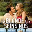 La bande-annonce de  La blonde aux seins nus.