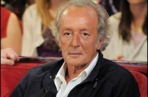 Didier Barbelivien veut mettre un coup de boule à... Jean-Michel Aphatie ! Il dément ! (réactualisé)