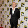 Bruce Willis à l'occasion de l'ouverture du Comic Con, à San Diego, en Californie, le 22 juillet 2010.