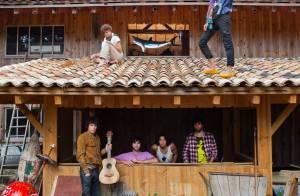 Hangar : Découvrez le nouveau souffle du rock (en) français, tout droit sorti d'une cabane du Cap Ferret...
