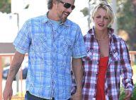 Britney Spears : Elle rencontre les parents de son chéri, Jason Trawick... C'est du sérieux !