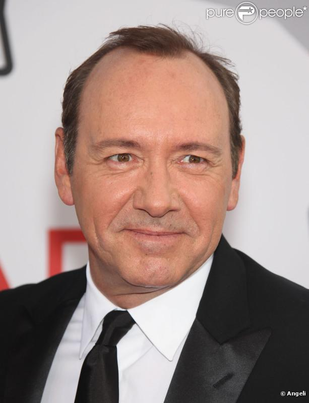 Kevin Spacey - Picture Gallery
