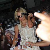 Paris Hilton : Champagne, discothèques et shopping... Toutes les images de son séjour hors de prix en France !
