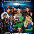 La comédie Superhero Movie faisait sa première hier soir à Los Angeles
