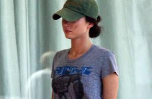 Megan Fox : Toujours fan des Transformers, aurait-elle quelque chose à nous cacher ?
