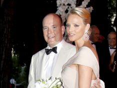 Prince Albert et Charlene Wittstock : Changement de programme pour leur mariage