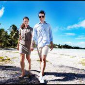 Victoria de Suède et le prince Daniel : Les jeunes mariés sont de retour au bercail !