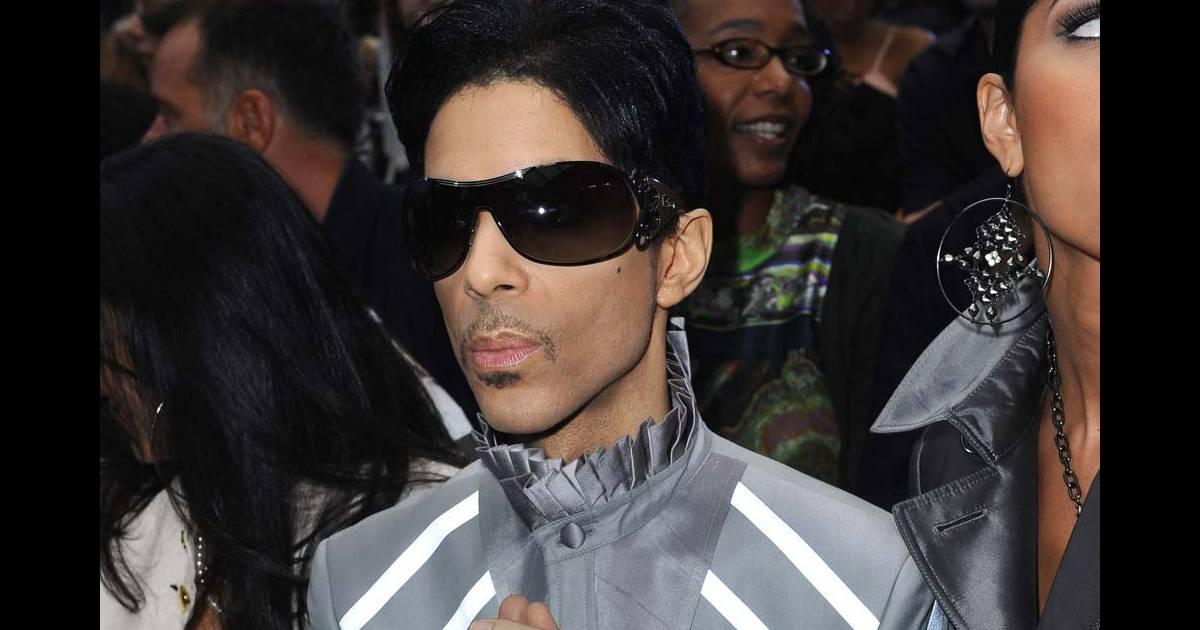 Prince fait encore honneur sa r putation de mauvais payeur - Regles qui sentent mauvais ...