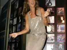 Céline Dion fêtera ses 40 ans le 5 avril à Sydney