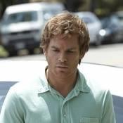 Dexter prêt à saigner le fils de Dr Quinn !