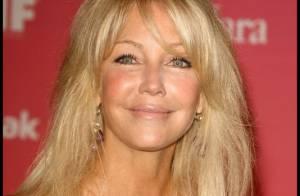 Heather Locklear : Son visage ravagé par le temps... Ses belles années sont derrière elle !