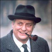 Le fameux Commissaire Maigret est mort...