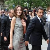 Pour Nicolas Sarkozy et Carla Bruni, amour, famille et fiesta sont au rendez-vous ! (réactualisé)