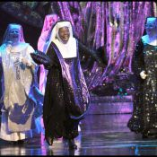Whoopi Goldberg : Son come-back tonitruant et groovy dans... Sister Act !