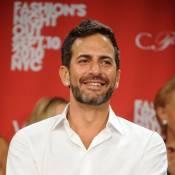 Marc Jacobs, célibataire et souriant, se change les idées avec la délicieuse Mary-Kate Olsen...