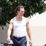 Matthew McConaughey en avocat sexy face à la belle Marisa Tomei et au séduisant Ryan Phillippe !