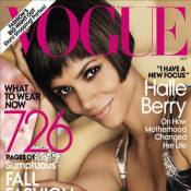 Halle Berry : Elle a fait craquer Anna Wintour !