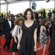 L'actrice italienne Asia Argento