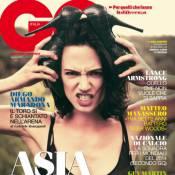 """Asia Argento : """"Il y n'a rien de mieux que le sexe pour faire la paix"""" !"""